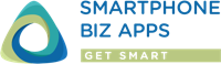 Smart Phone Bizz Apps Logo