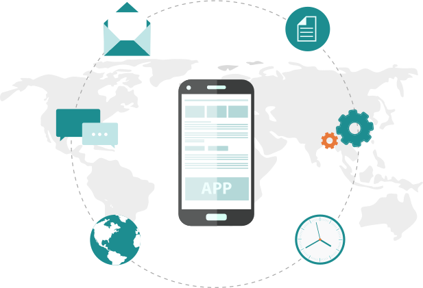 Smart Business Apps