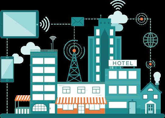 Smart City Apps